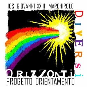 logo del progetto orientamento