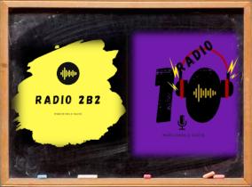 Lavagna per la radio online