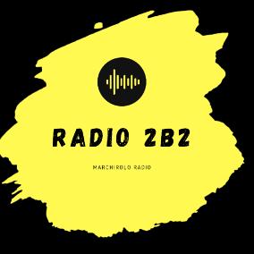 logo radio 2B2